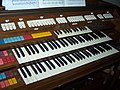 Wurlitzer electronic organ manuals.jpg