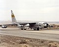 X-43A and Pegasus rocket carried by NB-52B (EC01-0079-3).jpg