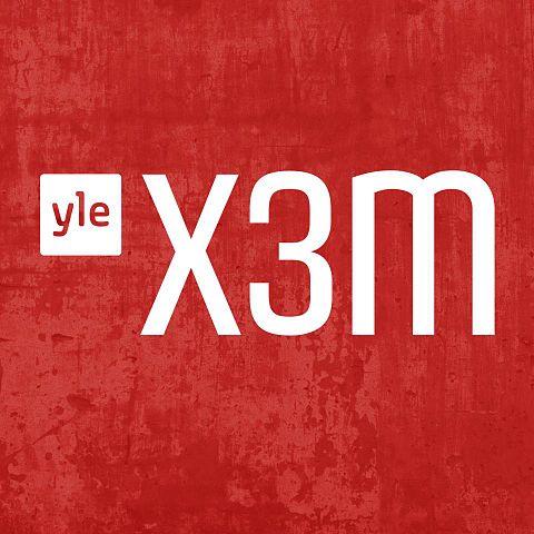 Yle X Radio