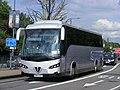YN07 ECF MAN - Noge Catalan. Centaur, Sidcup. Olympic games vehicle (7747487630).jpg
