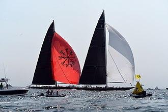 Yacht racing - Yacht Racing