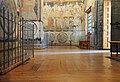Yaroslavl Spaso-PreobrazhenskyMonastery CathedralInterior 7512.jpg