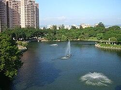 Yes NCTU lake 7.JPG