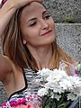 Young Woman at University Graduation - Vilnius - Lithuania - 02 (27252399383) (2).jpg