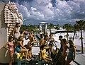Young people at the municipal casino- Lido Beach, Florida (8553934943).jpg