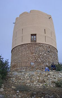 Yunquera - Wikipedia, la enciclopedia libre