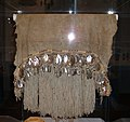 Yurok dance skirt 1 CAC.JPG