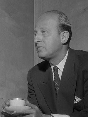 Yves Ciampi - Yves Ciampi (1957)