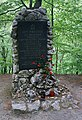 Złoty Potok obelisk Jana Wrzoska 14.05.2011 p.jpg