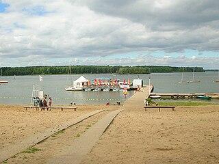 Bydgoszcz County County in Kuyavian-Pomeranian Voivodeship, Poland