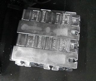 Zamak brand of zinc alloys