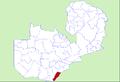 Zambia Sinazongwe District.png