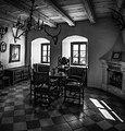 Zamek w Bobolicach, wnętrze.jpg