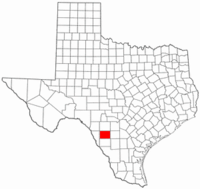 Zavala County Texas.png