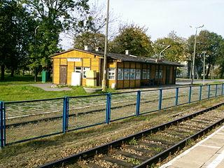 Zawada, Zamość County Village in Lublin Voivodeship, Poland
