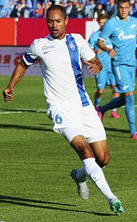 José Nadson Ferreira Brazilian footballer