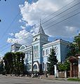 Zhytomyr Feschenka-Chopivs'kogo 7 Selyans'kiy (Zemel'niy) Bank 04 (YDS 6529).JPG