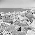 Zicht op Byblos - Jbael en de Middelandse zee, Bestanddeelnr 255-6354.jpg
