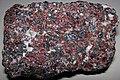 Zinc ore (Franklin Marble, Mesoproterozoic, 1.03-1.08 Ga; Sterling Hill Mine, northern New Jersey, USA) 1 (29477140053).jpg