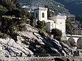 Zoagli-castello canevaro4.JPG