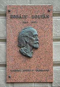 Zoltan Kodaly Commemorative Plaque.jpg
