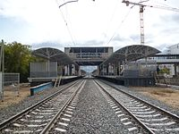 Zorge Moscow Ring Railway platform construction 1.jpg