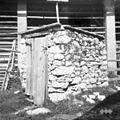 """""""Šterna"""" (vodnjak) (tudi hišci tako rečejo), Kanji Dol 1959.jpg"""