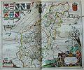 """Comitatus Northantonensis, vernacule Northamton Shire"" (22073119709).jpg"