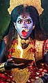 """Fearful and Fierce "" - Goddess Kali.jpg"