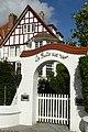 """""""La Butte aux noëls"""", tweewoonst, villa in cottagestijl, 't Zoute (Knokke-Heist).JPG"""