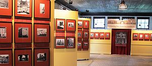 """Jay Heritage Center - """"The Landmarks of New York"""",  curated by preservation advocate and John Jay Medal honoree Barbaralee Diamonstein-Spielvogel"""