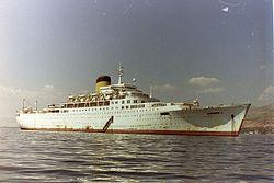 Windsor Castle Schiff 1960 Wikipedia