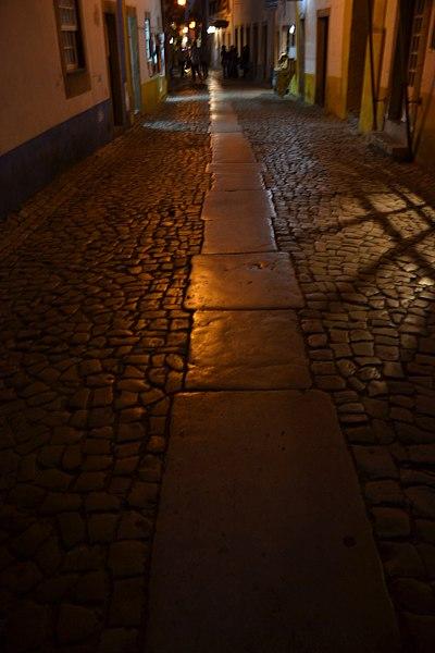 File Rua Direita Detalhe Do Wikimedia Commons