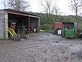 """The Doughill"", Errigle - geograph.org.uk - 1046347.jpg"