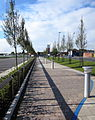 """The Promenade"" , Claycross (6158400570).jpg"