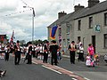 """The Twelfth"" celebrations, Newtownstewart (124) - geograph.org.uk - 1963356.jpg"