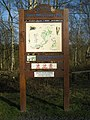 """Welcome to Severn Valley Country Park"" - geograph.org.uk - 682322.jpg"