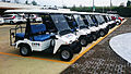 """ 15 - EXPO MILANO 2015 - Electrically-powered vehicles - Golf carts.jpg"