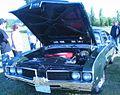 '69 Oldsmobile 442 (Auto classique VAQ Mont St-Hilaire '11).jpg