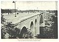 (King1893NYC) pg195 THE WASHINGTON BRIDGE, ACROSS THE HARLEM RIVER.jpg