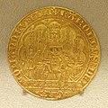 Écu d'or of Charles IV (Holy Roman Empire) SMB Münzkabinett 18206248 – obverse.jpg