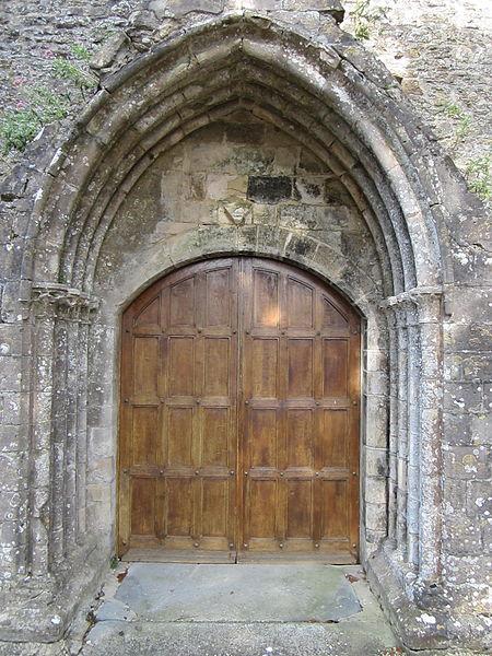 Église Notre-Dame de fr:Gorges_(Manche)