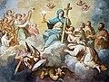 Église Saint-Martin de Castelnau-d'Estrétefonds - Le Triomphe de la Religion par Robert Arsène IM31000075.jpg