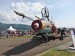 Österreich, Zeltweg (Flughafen Hinterstoisser), SU-22 (SU-17M4K), 0062.JPG