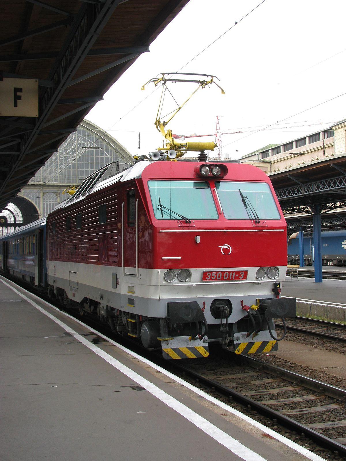 Hungaria Eurocity Wikipedia