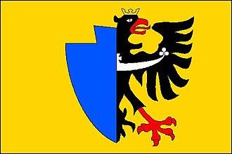 Čermná ve Slezsku - Image: Čermná ve Slezsku flag