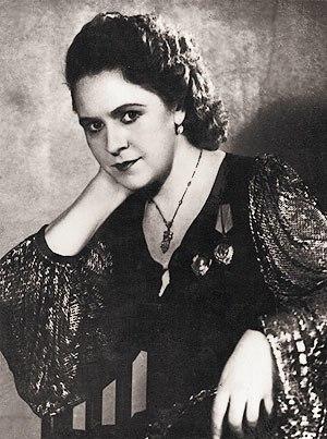 Łarysa Aleksandroŭskaja. Ларыса Александроўская (1937)