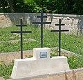 Łużna, cmentarz wojenny nr 122 (HB4).jpg