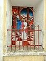 Římov, Pašijová cesta, zastavení - kaple VIII.jpg