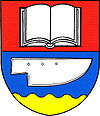 Coat of arms of Štěpánovice